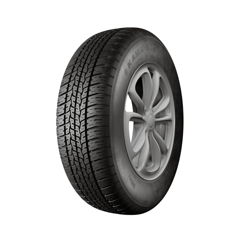175/70R13 Kama BREEZE NK-132 82 T TL made in Russia Anvelope autoturisme