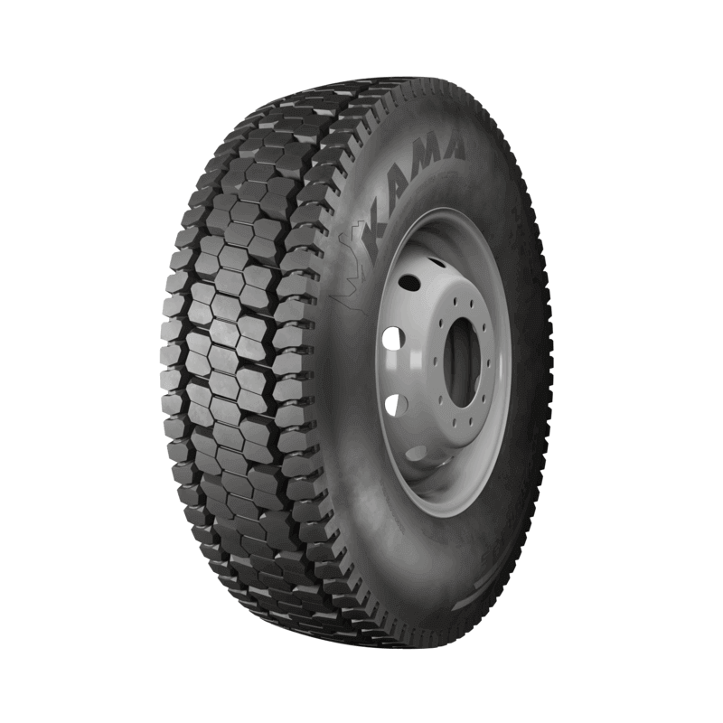 315/80R22,5 Kama NR-201 156/150L TL made in Russia all steel