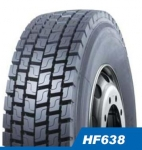 315/80R22,5 Agate HF-638 156/152L Anvelope camioane