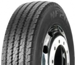 215/75R17,5 Kama NF-202 all steel 126/124M TL steer made in Russia Anvelope camioane