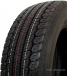 225/75R17,5 Kama NU-301 129/127M made in Russia Anvelope camioane