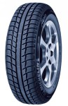 175/70R14 Michelin Alpin A3 84T    DOT11